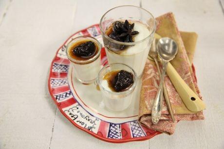 Manjar branco cremoso | Panelinha - Receitas que funcionam