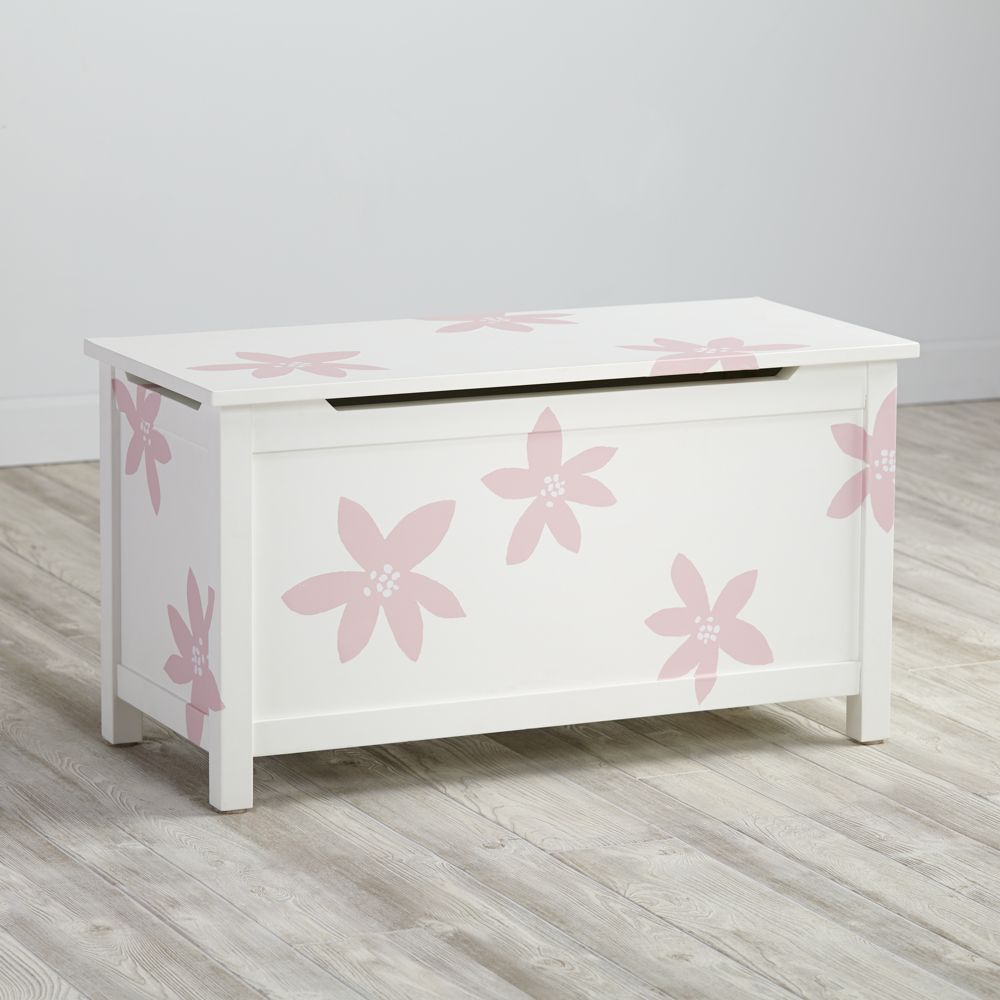 Furniture · Mod Botanical Furniture Decals (Floral)