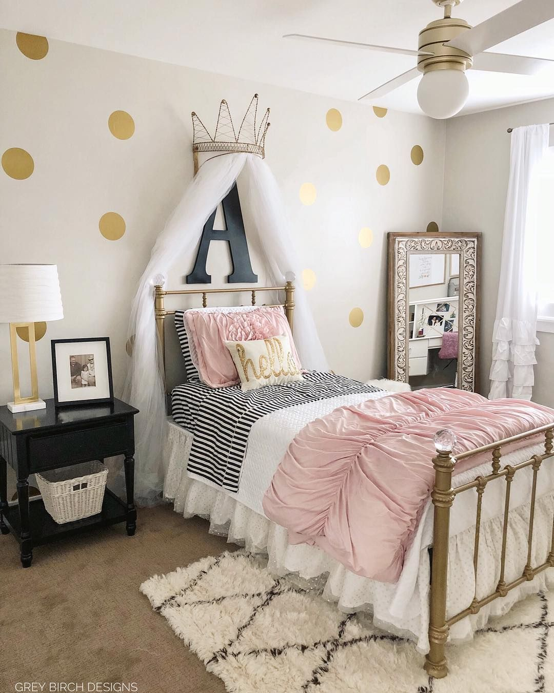 Luxury Kids Room: Go To CIRCU.NET And Find The
