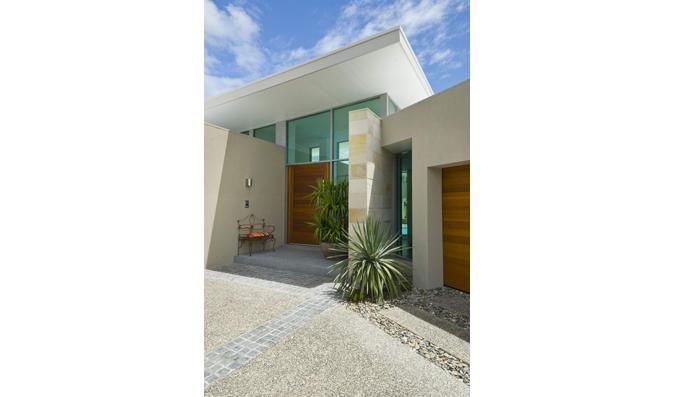 Sanctuary Cove Lot 27 Residence - BDA Architecture