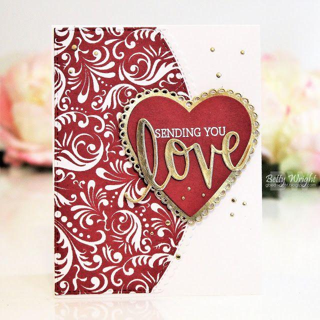 sending you love  valentine day cards valentines day
