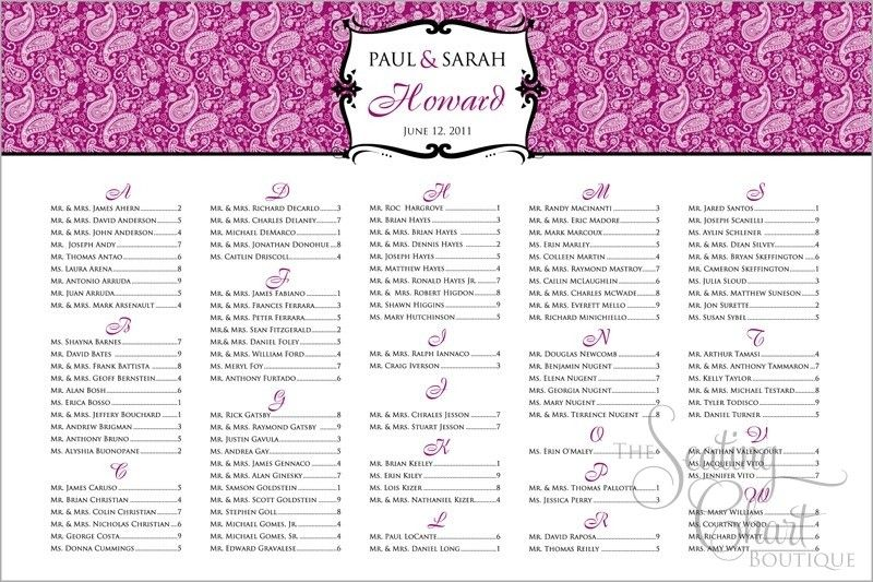 free wedding reception seating chart template calla lily google search