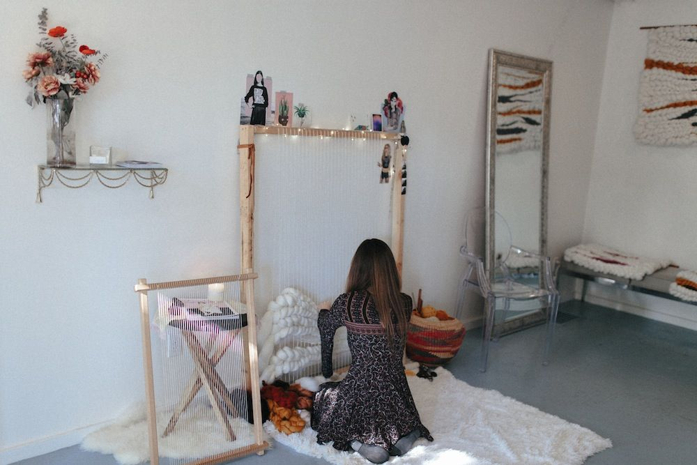 Urban Outfitters - Blog - Dreamers + Doers: Jeannie Helzer
