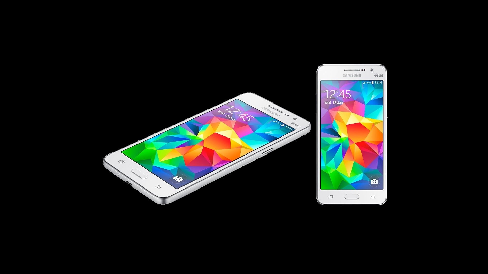 Samsung Hd Wallpapers 1080p: Samsung Galaxy Grand Prime SM G530