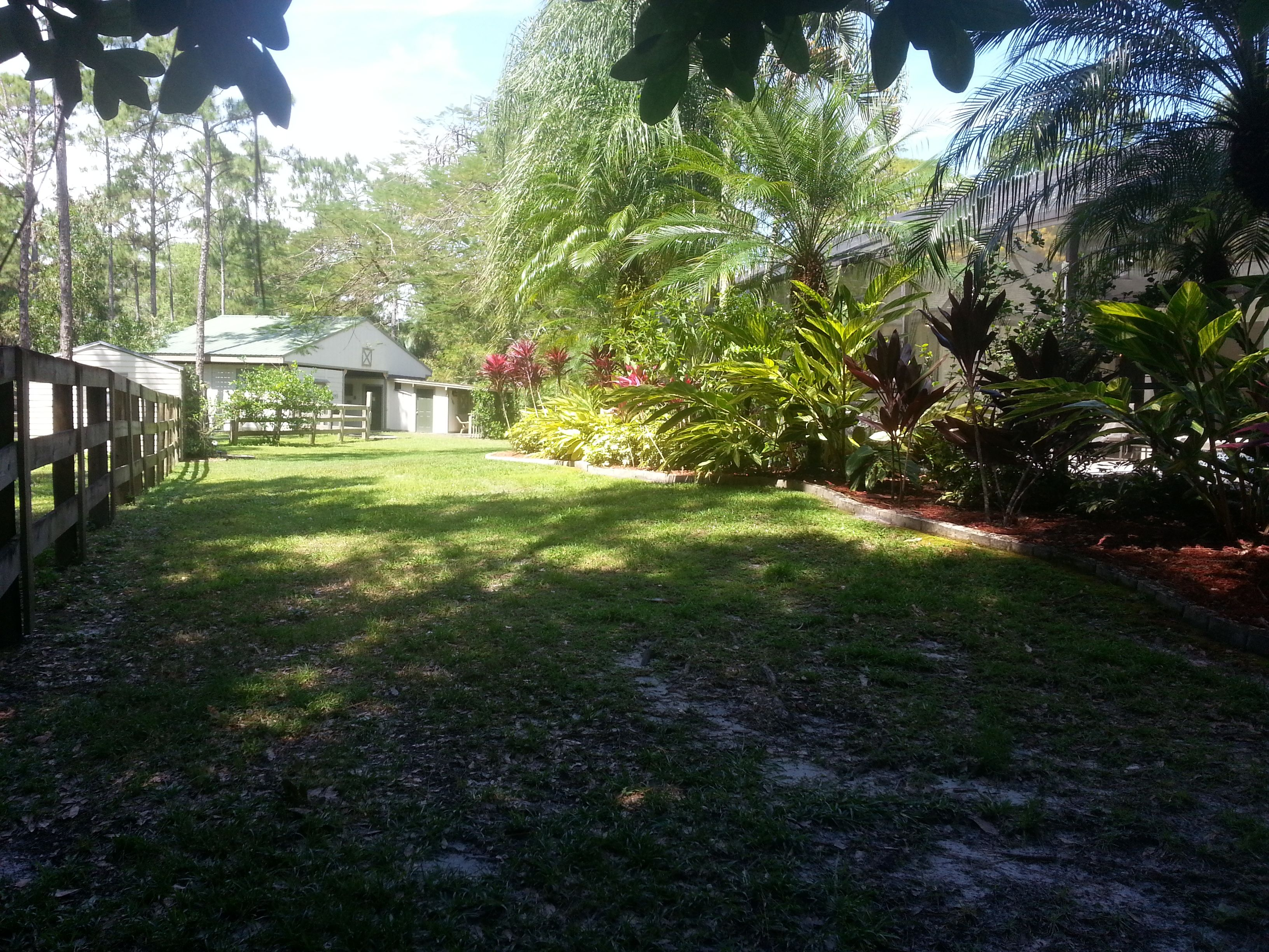 Tropical Oasis At Shadey A S Jupiter Florida Vacation