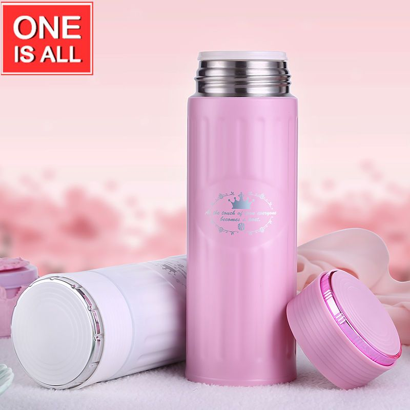 Is Girls Cup Crown All Thermos One Gybl111 460ml Insulated EHIWD29Y