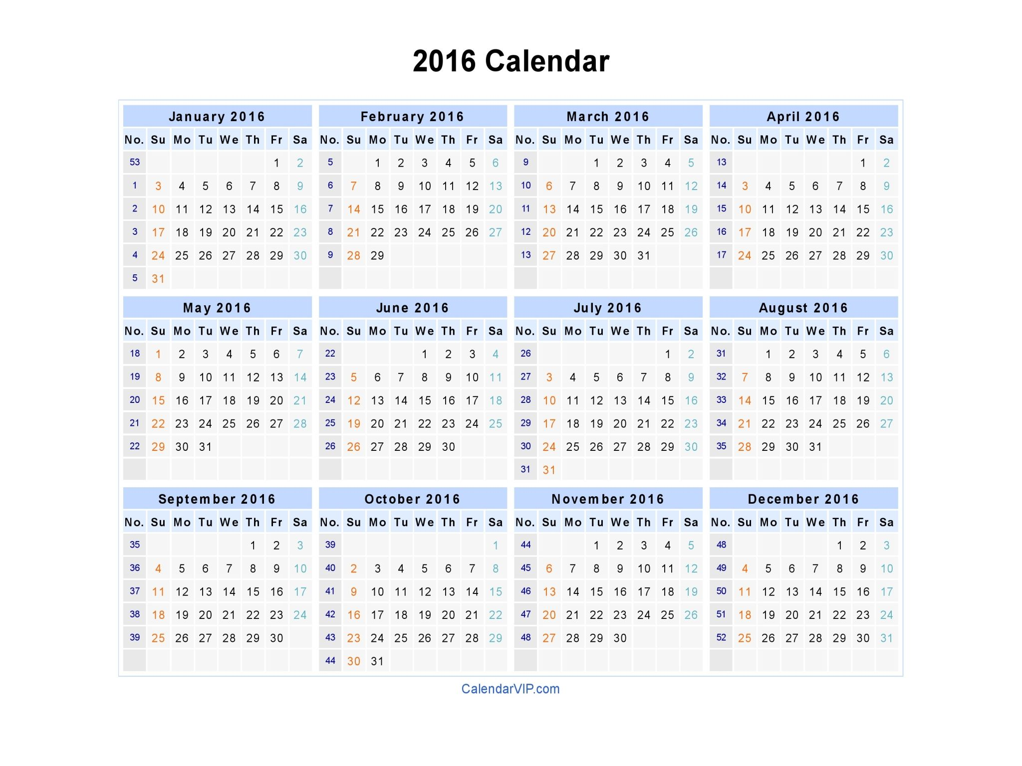 ms word 2018 calendar