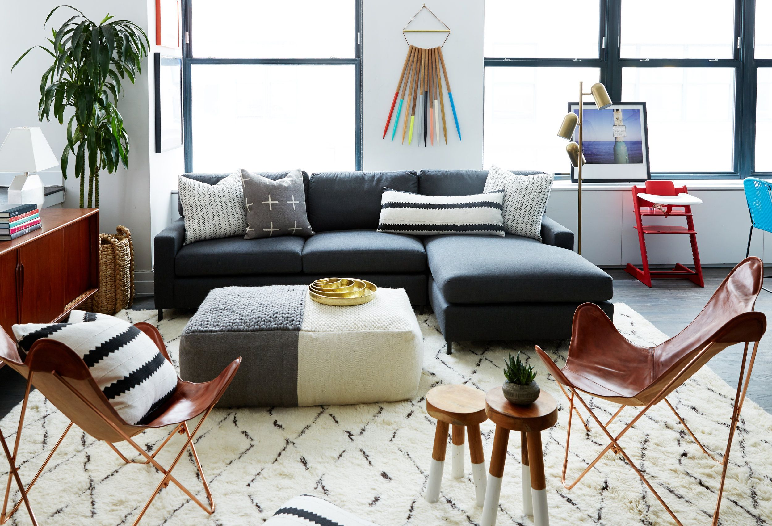 Genial Brooklyn, NY Home | Interior Design By Alexander M Reid | Photography By  Manuel Rodriguez