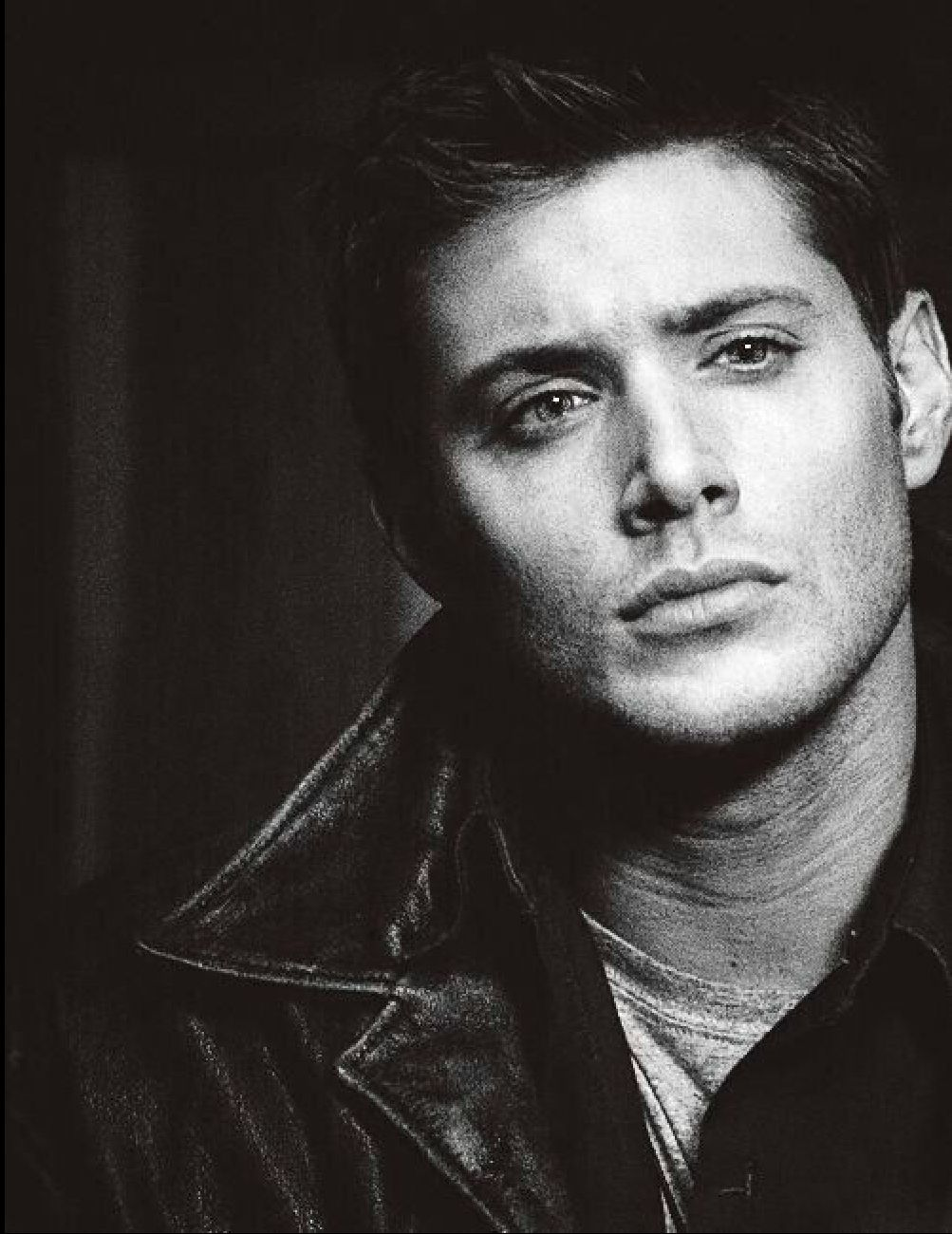 Dean X Reader Hot