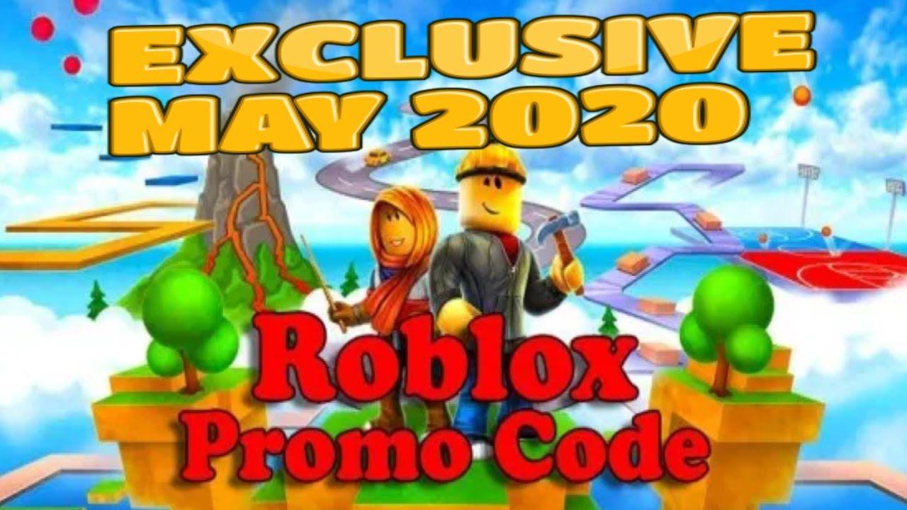 Roblox Exclusive Promo Codes May 2020 In 2020 Roblox Roblox 2006 Promo Codes