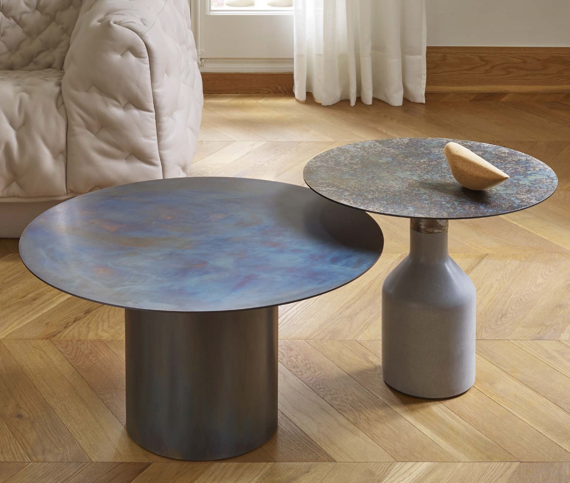 Oxydation By Ligne Roset Modern Tables Occasional Table Table Modern Coffee Tables