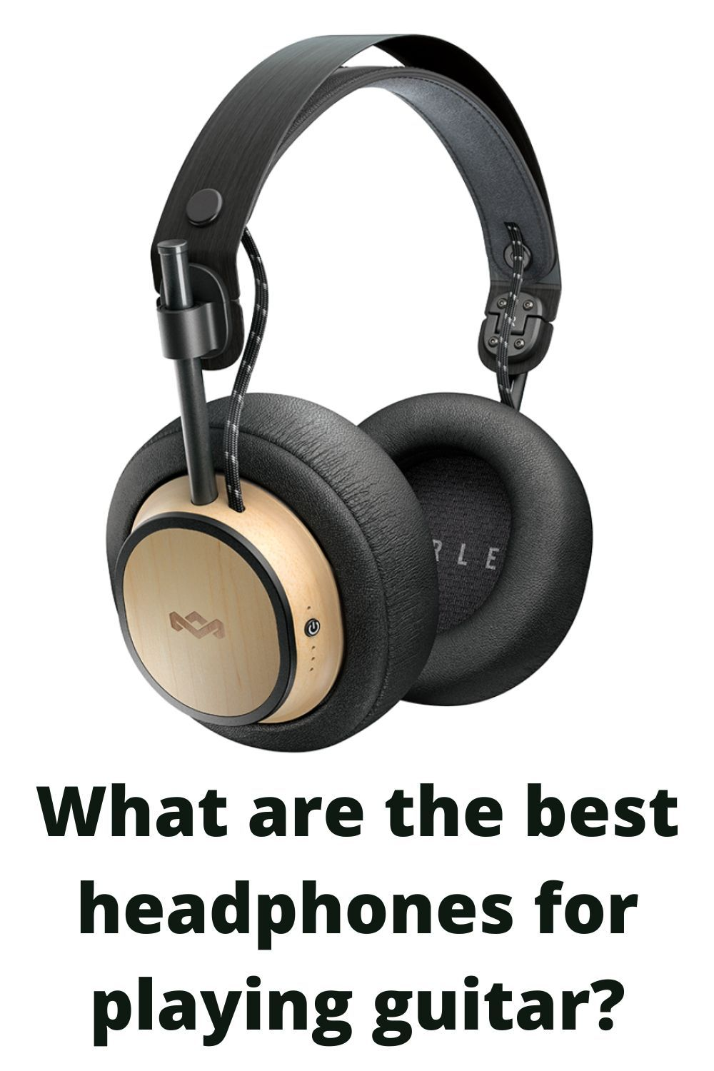 What Are The Best Headphones For Playing Guitar Headphones Headphone Amp Guitar