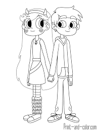 580 Top Star Butterfly Coloring Pages For Free