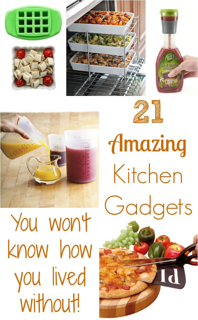 amazing kitchen gadgets trash bags 21 you won t know how lived without