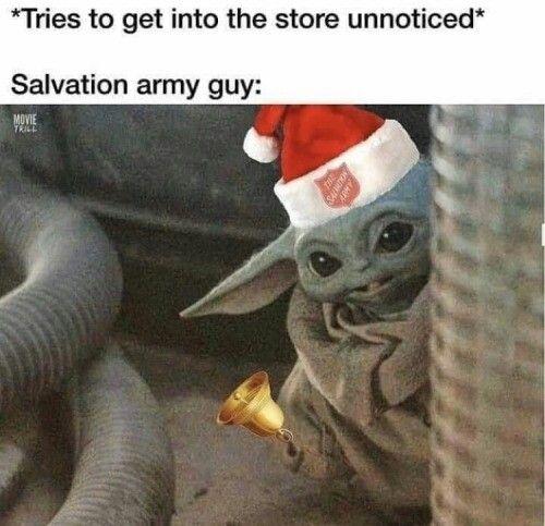 Baby Yoda The Mandalorian Star Wars Meme Star Wars Memes Yoda Meme Yoda Funny