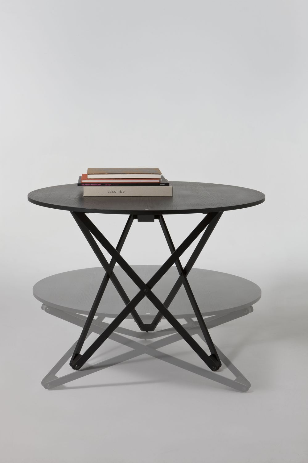 Adjustable Coffee Dining Table