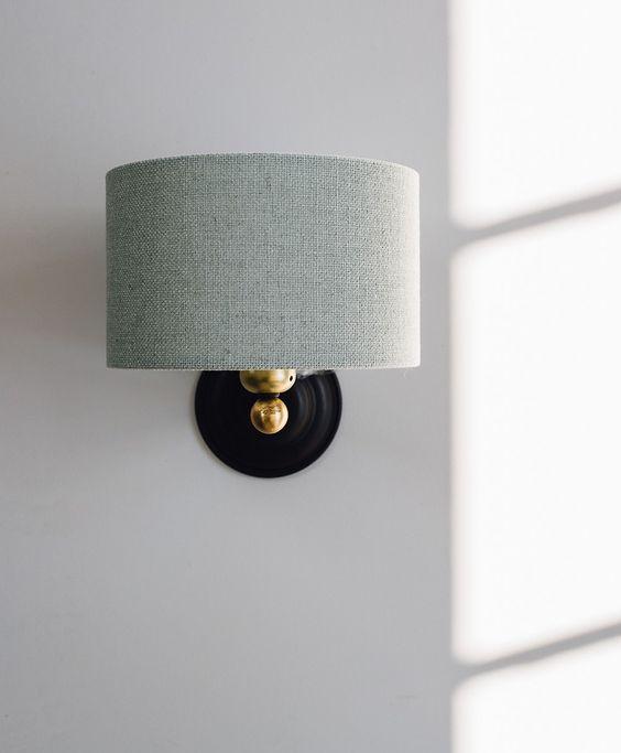 Owen U0027Upu0027 | Wall Light | Olive U0026 The Fox: Living Room LightingBedroom ...