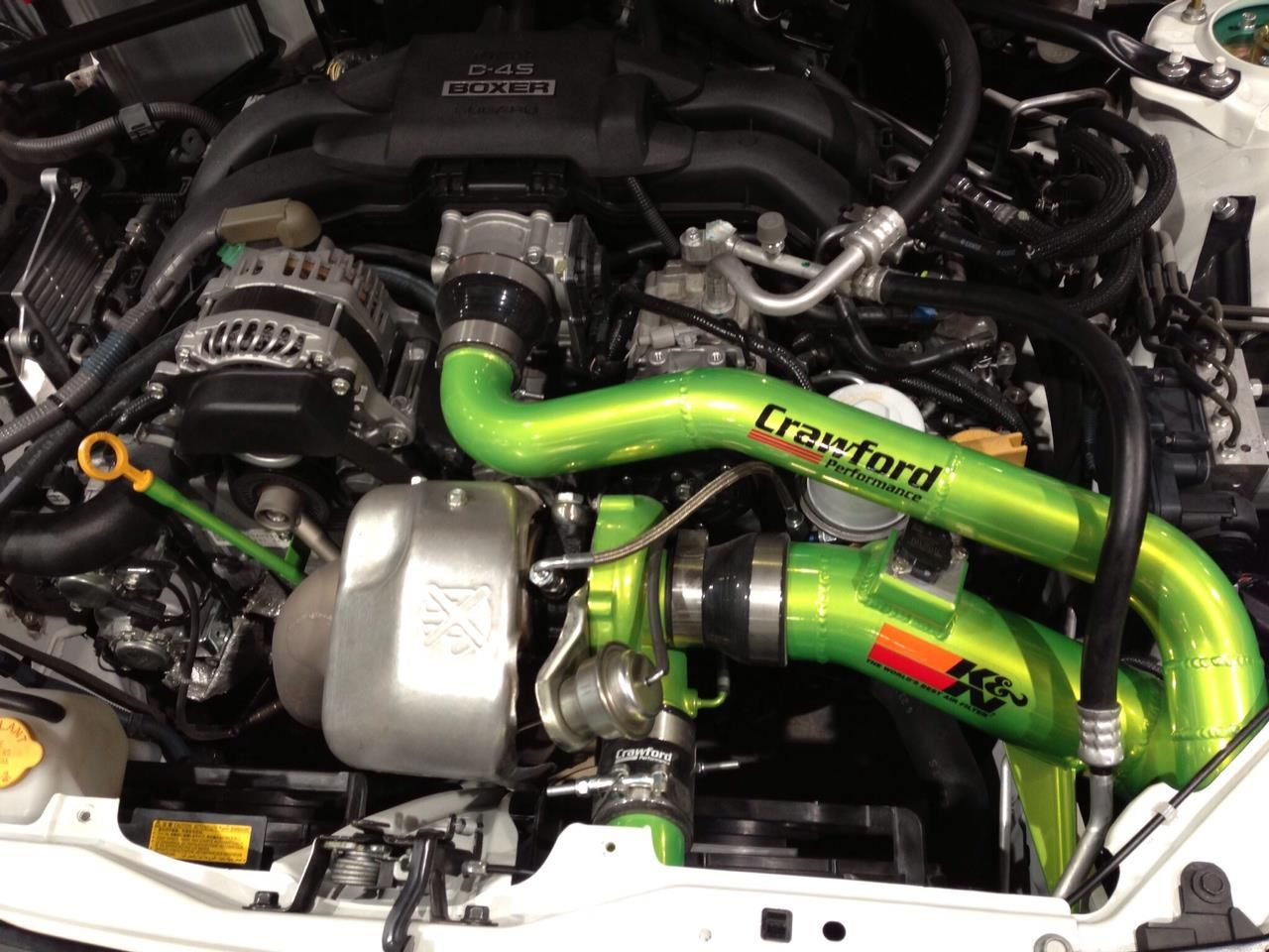 Blower Boost Control : Ecutek boost control for the brz gt and fr s factory