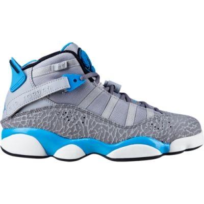 promo code b5389 21d72 Jordan Six Rings
