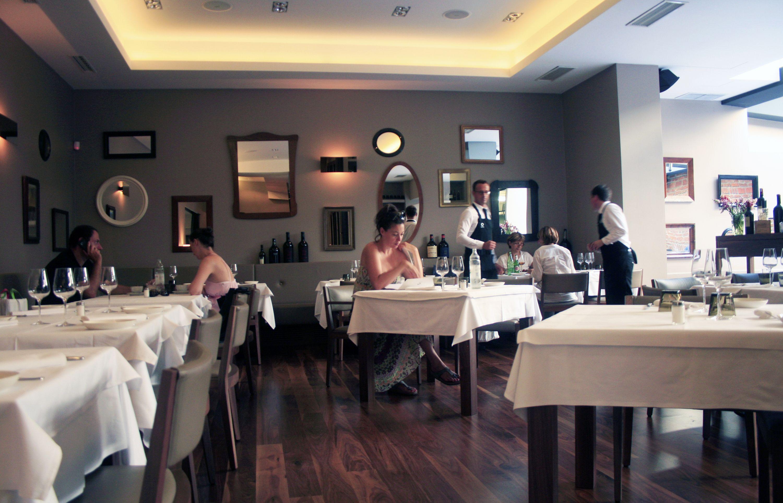 The 9 Best New Restaurants In Zagreb Croatia Zagreb Coffee Shops Interior Mismatched Furniture