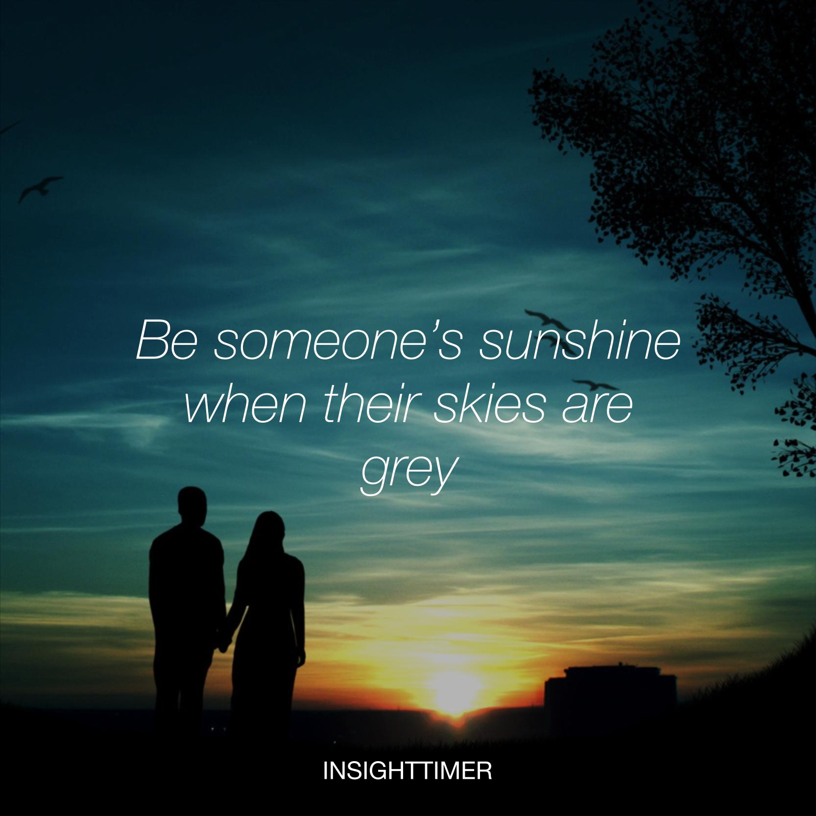 support wisdom help quote insight Sunshine, Movie