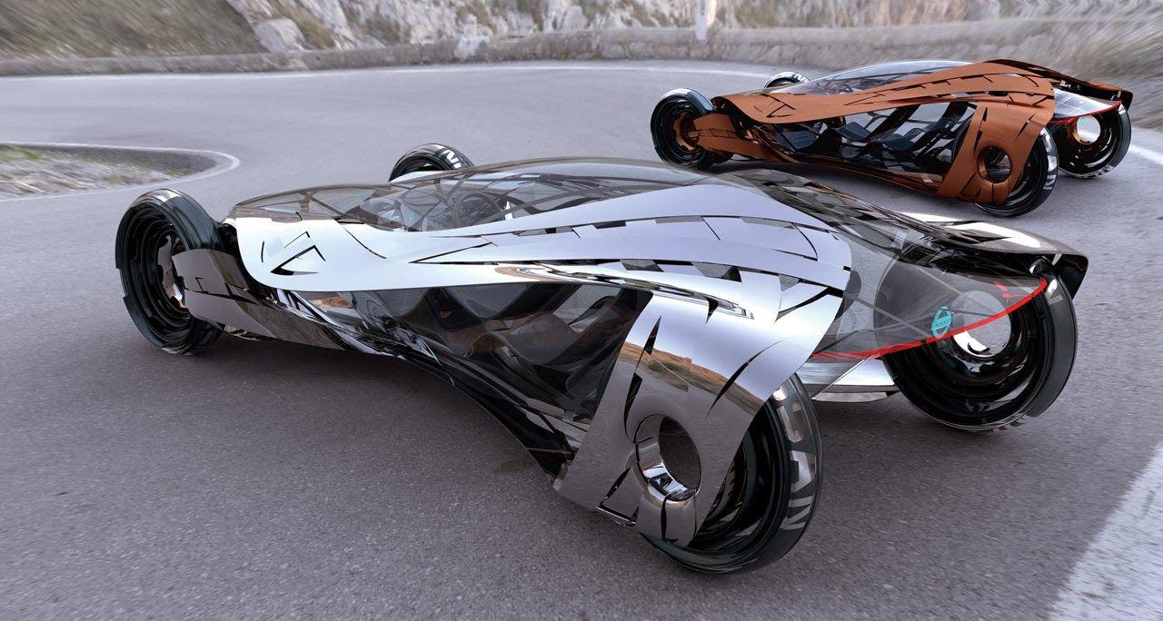 Autos Del Futuro Para Fondo De Pantalla Autos, Autos del