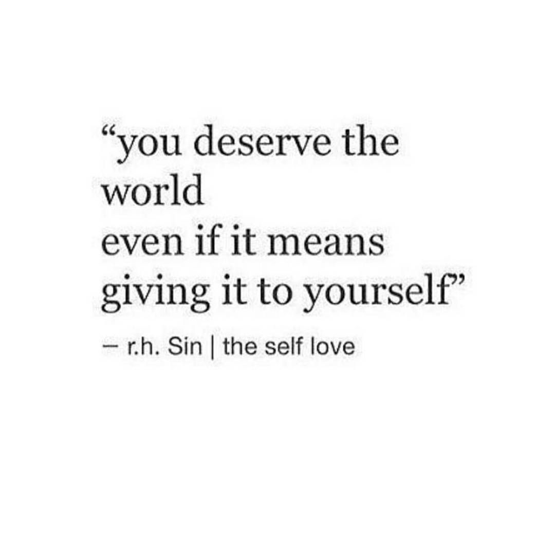 Lessons Learned in LifeYou deserve someone who's real ... |Find What You Deserve Quotes