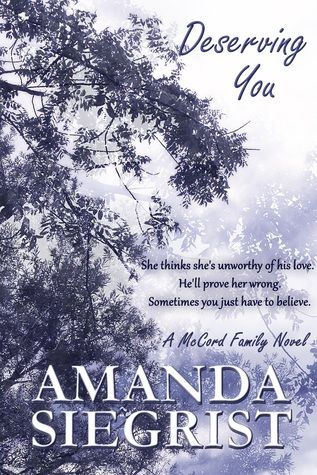 Tome Tender Deserving You By Amanda Siegrist Mccord Family 3
