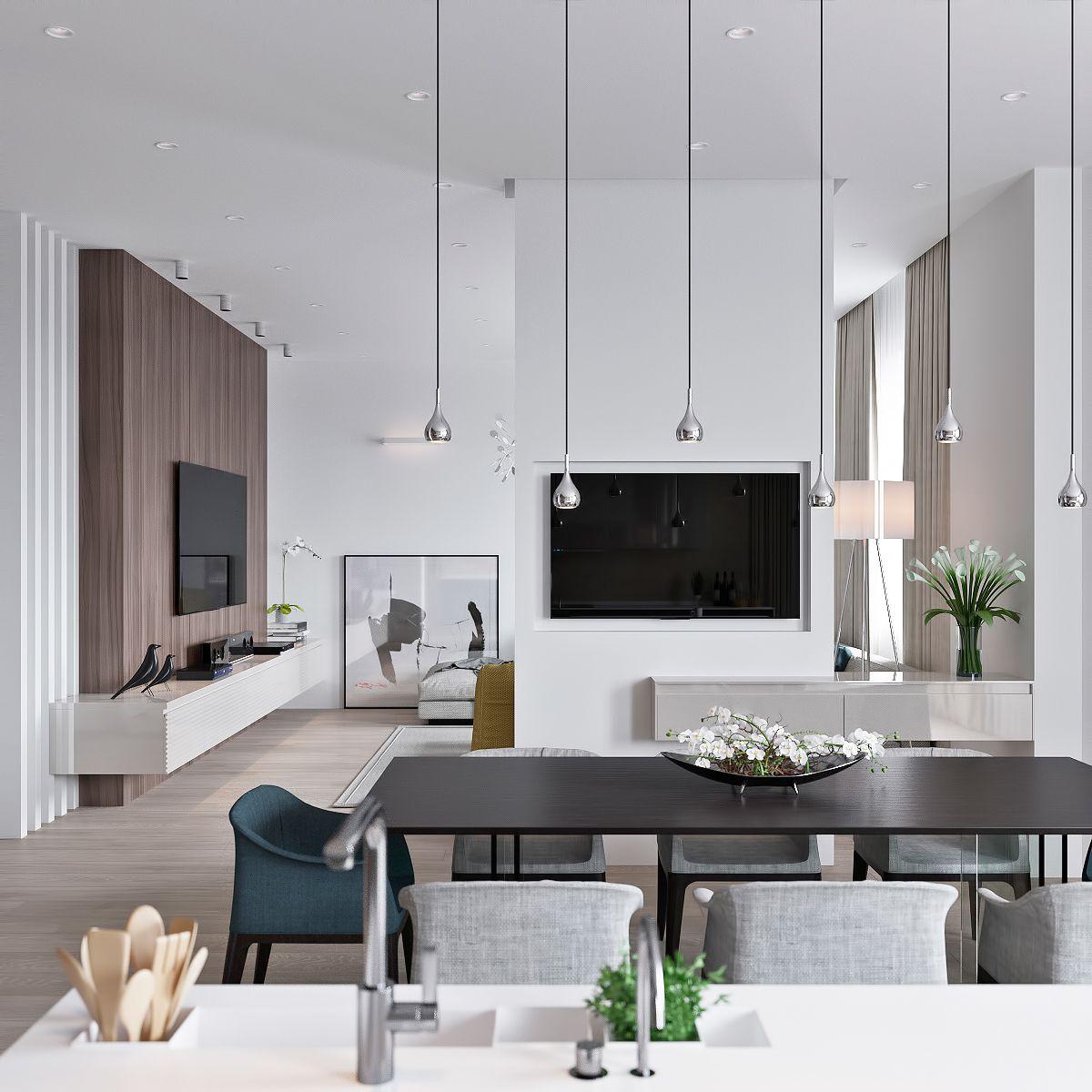 Work in progress architecture interior design simple house themes also interiores diseno casas rh cl pinterest