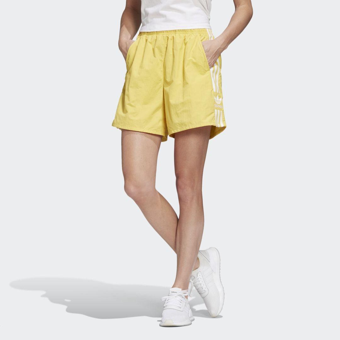 adidas Shorts - Gelb | adidas Deutschland
