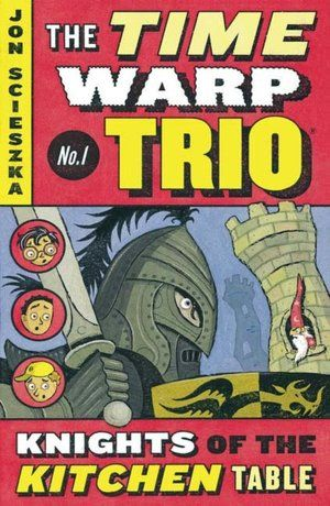 Knights of the kitchen table the time warp trio series 1 books knights of the kitchen table the time warp trio series 1 watchthetrailerfo