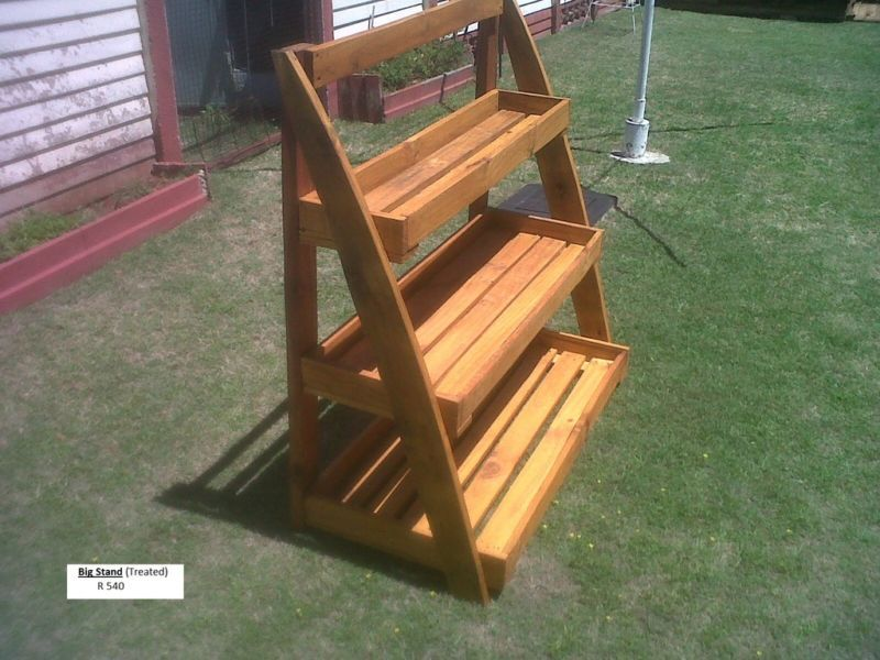 Xmas Trees Herb Pot Stands Veggie Planters And Plant Bo For Centurion Gumtree South Africa