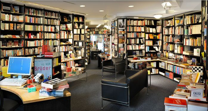 Buchhandlung Bittner