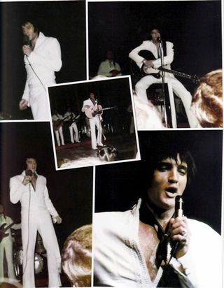 the elvis files vol 5 1969 1970 ein in depth review elvis and