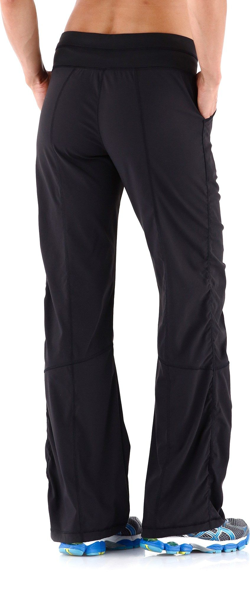 be0df70ff134 lucy Get Going Pants for your workout. Hiking Outfit For Women