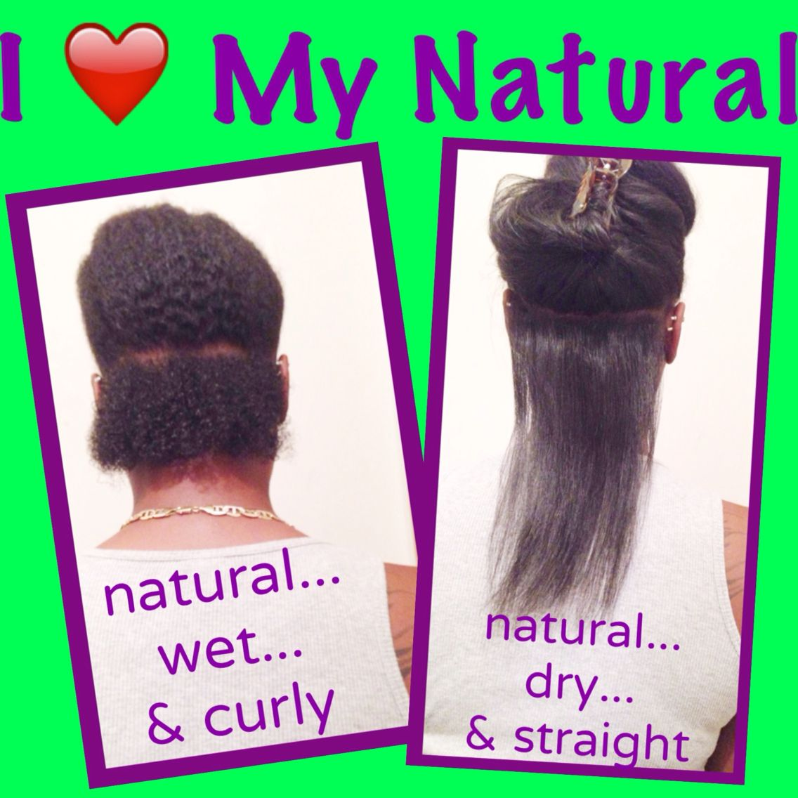 No this is not a weave i been natural for some years now u it