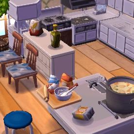 11 Unexpected Ways Acnl Kitchen Ideas