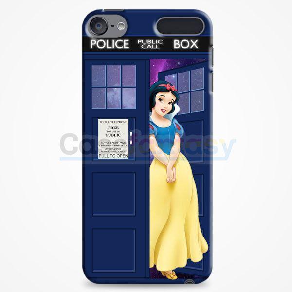 Disney Princess Rapunzel Art iPod Touch 6 Case | casefantasy