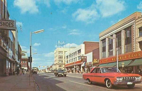 PONTIAC | Pontiac michigan, Michigan city, Michigan