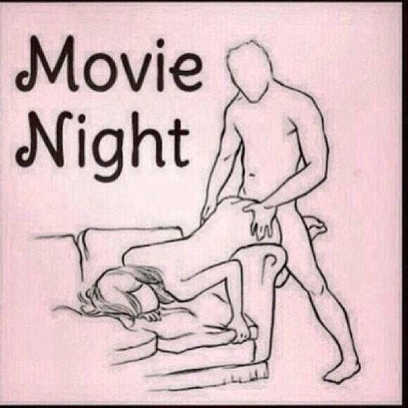 Night Sex Movie