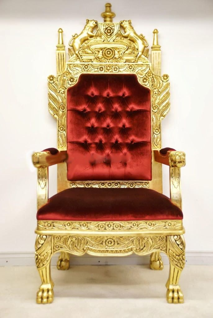 Pin By Tim On Royalty Throne Chair King Chair Ornate Furniture