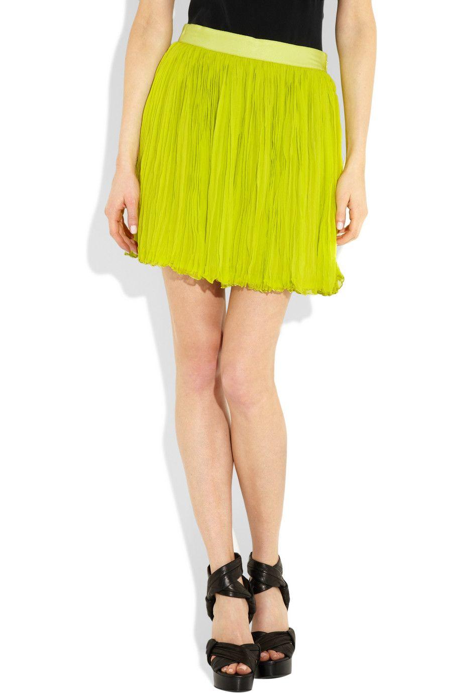 ADAM skirt. $300