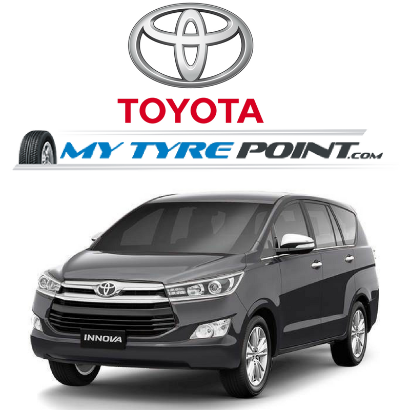 Buy TOYOTA INNOVA Car Tyres Online At Very Best Market Price. My ...
