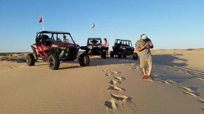 RZR sand hills dunes offroad