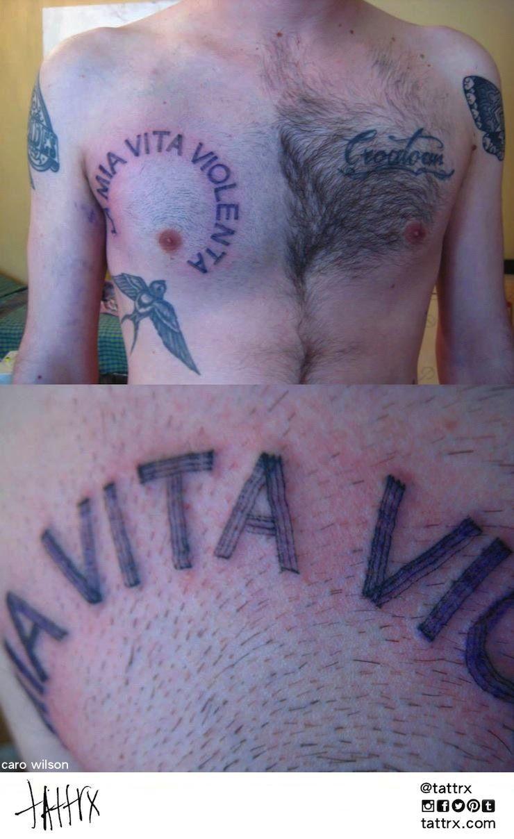 tattrx, tattrix, caro wilson tattoo, berlin tattoo, tätowierungen, tätowieren, blackwork, modification, germantattooers