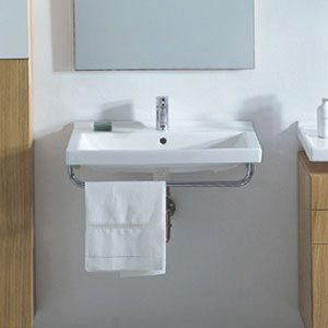 Universal Design for Accessibility: Designing an Accessible Bathroom: ADA Bathroom/ADA Bathroom Sinks