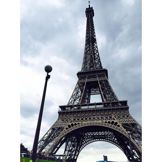 . 내가찍은 #에펠탑 i love paris by _ssongworld