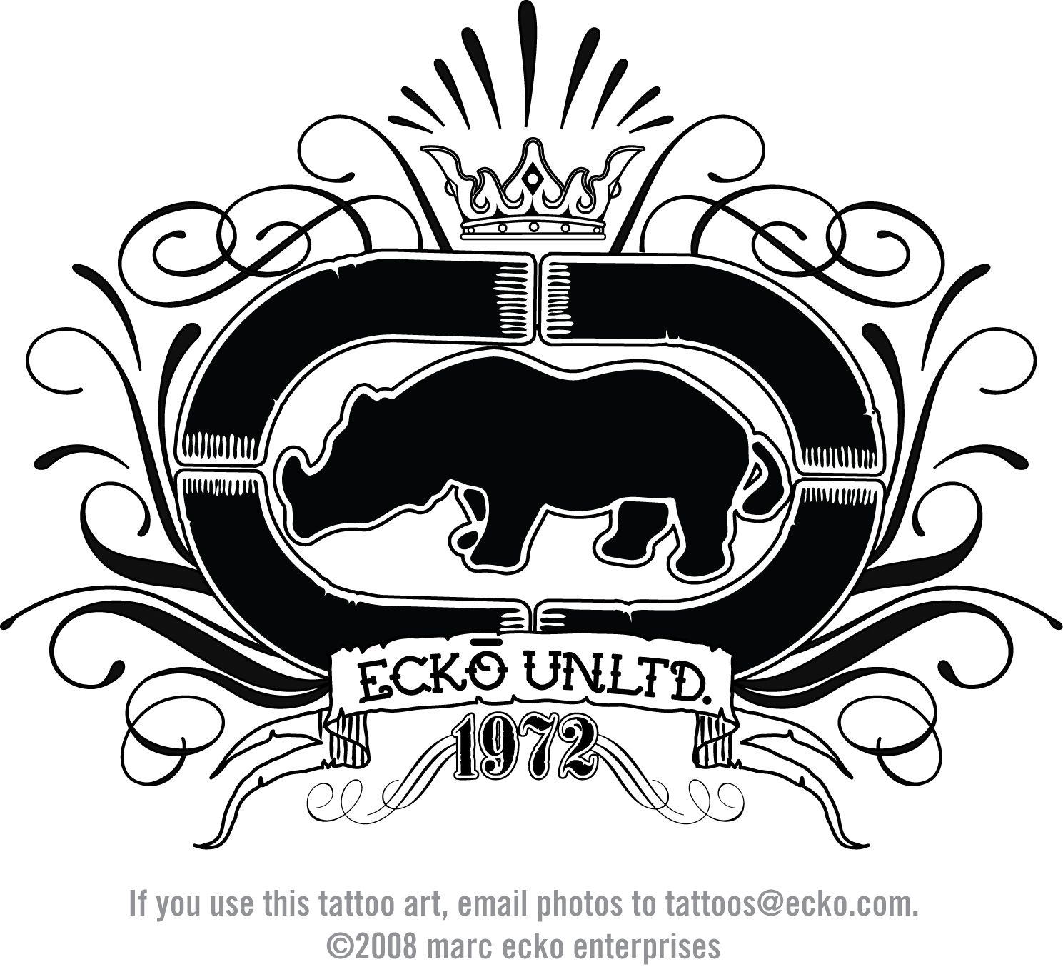 ecko unltd logo wallpaper 20162017 ecko unltd 1972