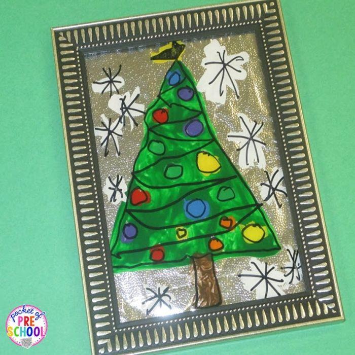 5 Sweet Christmas Gifts Kindergarteners Can Make Classroom Christmas Gifts Christmas Gifts For Parents Christmas Kindergarten