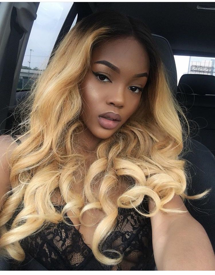 Pinterest : @Seymonee | HAIR!!!!! in 2019 | Hair, Hair ...